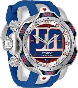 Invicta NFL New York Giants Chronograph Quartz Men's Watch 3