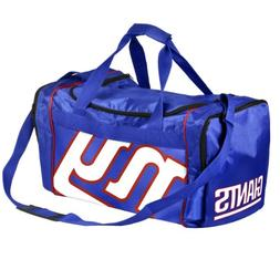 Forever Collectibles NFL New York Giants Core Duffel Bag