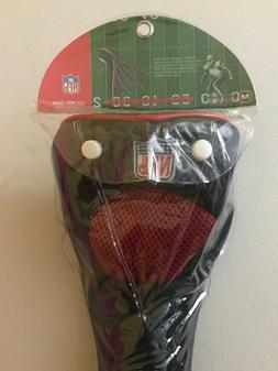 NFL NEW YORK GIANTS GOLF CLUB HEAD COVER MAGNETIC DRIVER NEW