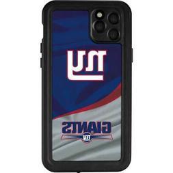 NFL New York Giants iPhone 11 Pro Max Waterproof Case - New