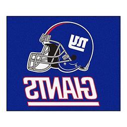 NFL New York Giants 5' x 6' - Tailgater Mat
