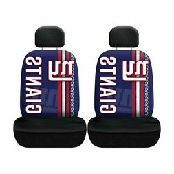 Fremont Die NFL Rally Seat Cover New York Giants