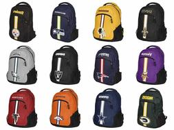 NFL Team Action Backpack - Pick Your Team - FREE SHIPPING