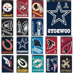 "NFL Teams -  11"" x 17"" Multi Use Decal Sheet  Auto, Cornhole"