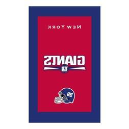 KR NFL Towel New York Giants