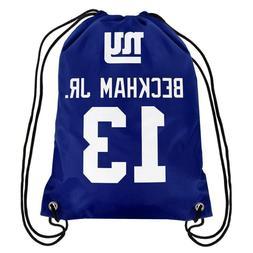 Odell Beckham Jr OBJ #13 New York Giants Jersey Drawstring B