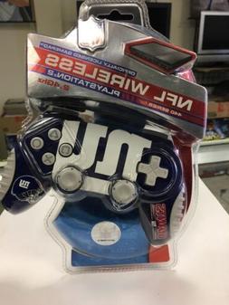 Playstation 2 Madcatz NFL Wireles Controller - New York Gian