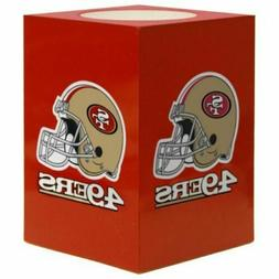 The Northwest Company NBA or NFL Square Flameless LED Flicke