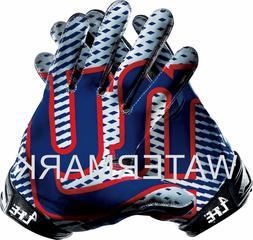 "New York Giants 4LIFE 6"" Auto Car Window Or Wall Vinyl Glove"