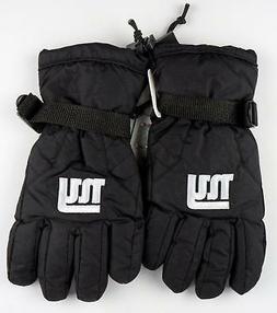 New York Giants Official NFL Kids Youth Ski Snow Gloves Set